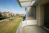 Balkon mit Blick ins Grüne 2-Raumwohnung Reusa