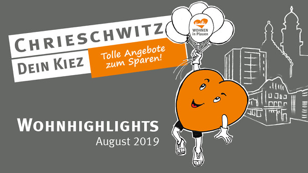 Wohnen in Chrieschwitz - tolle Angebote zum Sparen